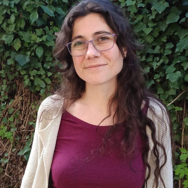 Terapeutas feminismo - Gloria Latorre Canteli