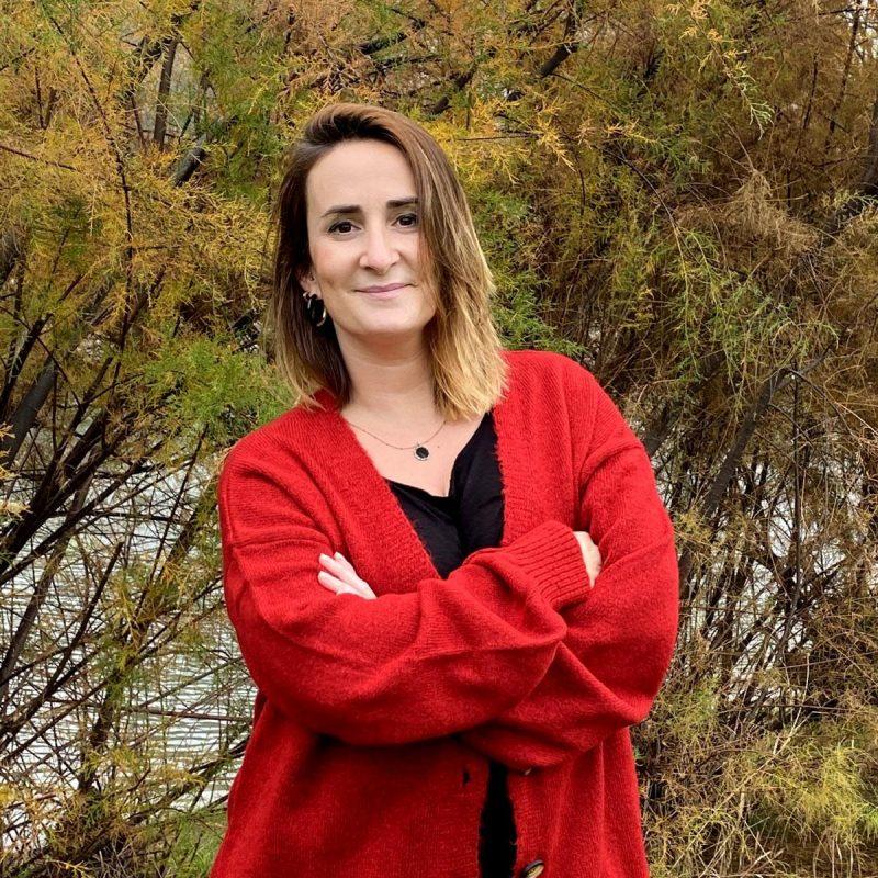 Terapeutas feminismo - Laura Ribagorda
