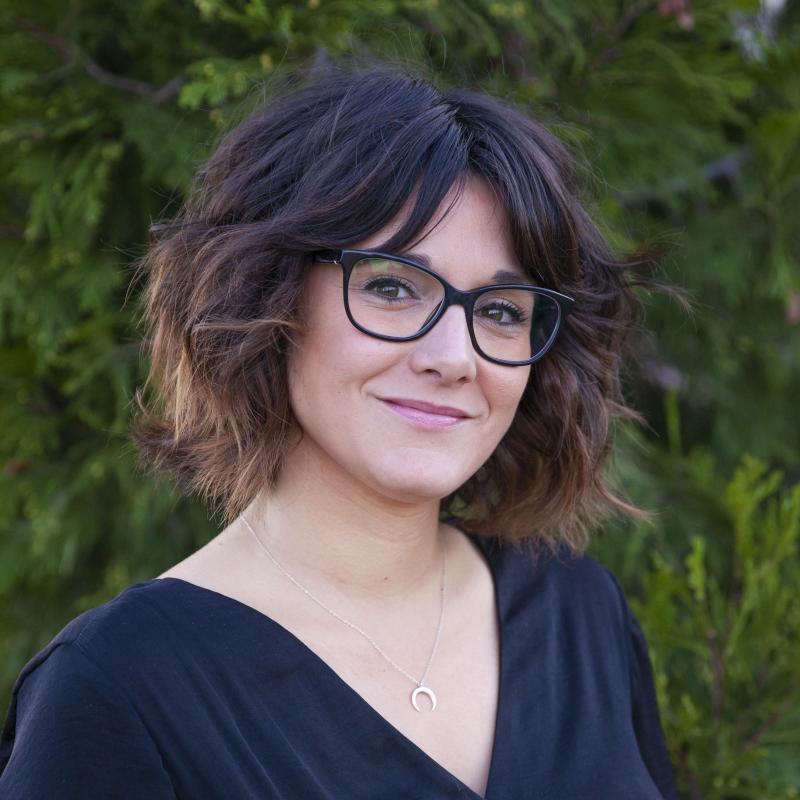 Terapeutas feminismo - Mónica Martín