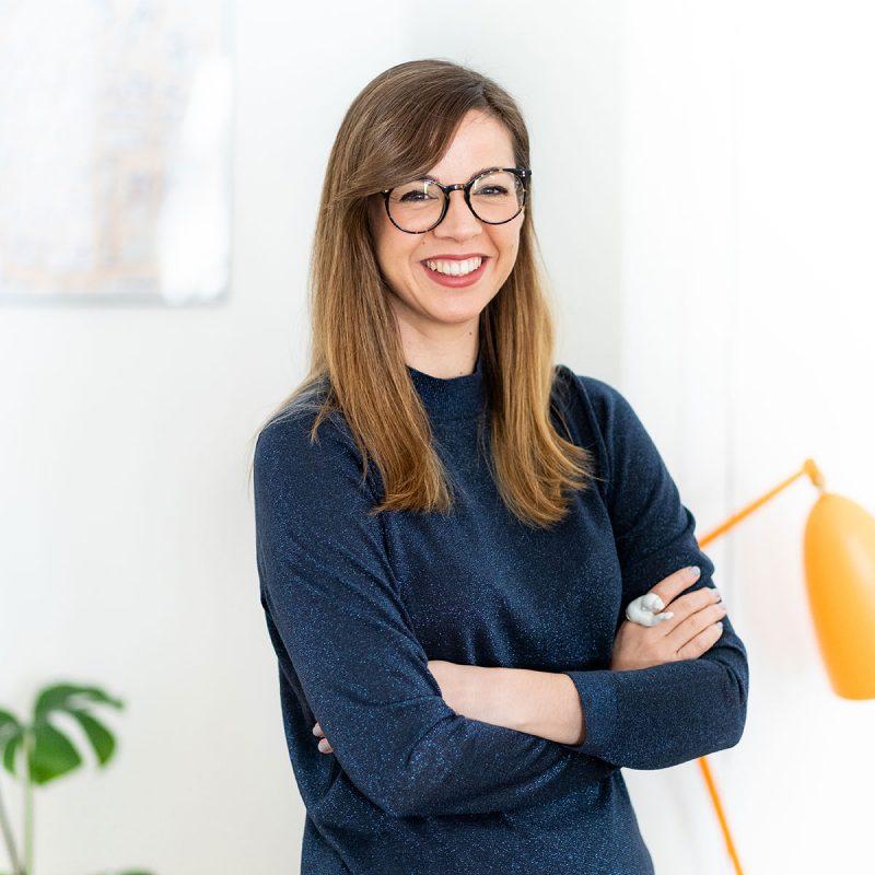 Terapeutas feminismo - Judit Parejo